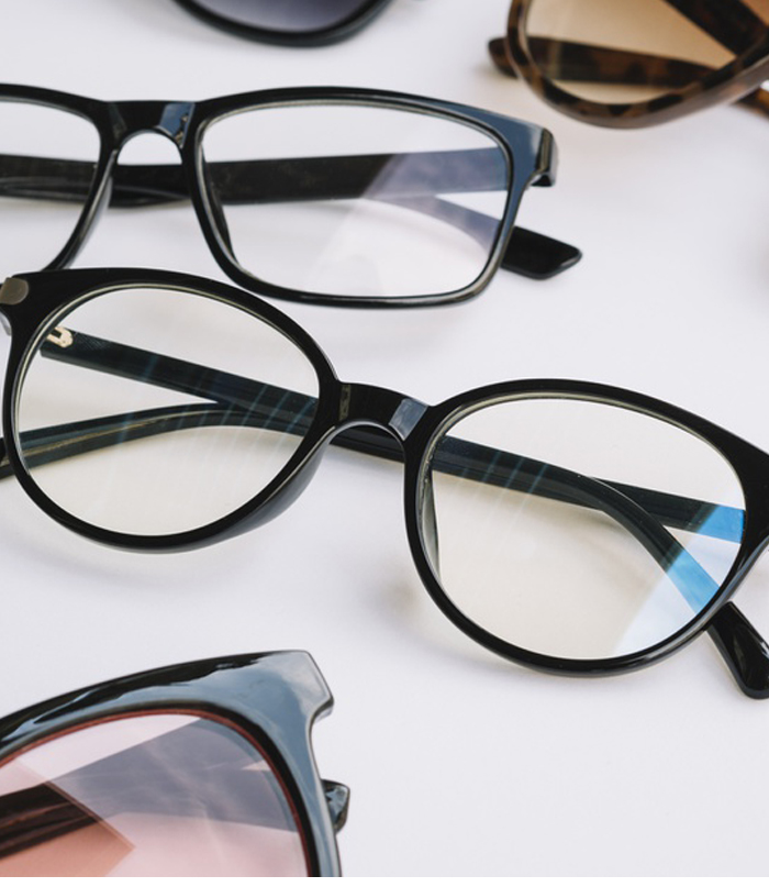 Підбір окулярів